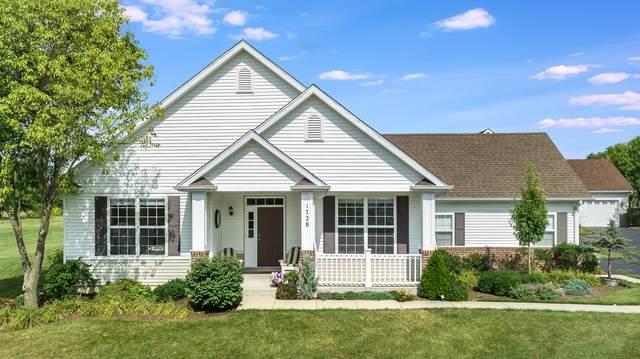 1728 Devonshire Lane, Shorewood, IL 60404 (MLS #11189524) :: John Lyons Real Estate