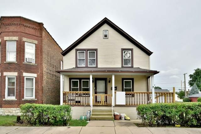704 Meadow Avenue, Rockdale, IL 60436 (MLS #11189836) :: John Lyons Real Estate