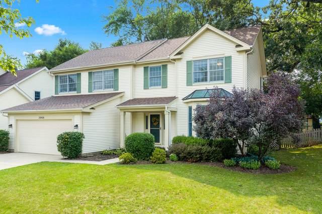 1068 Chesapeake Boulevard, Grayslake, IL 60030 (MLS #11189975) :: Littlefield Group