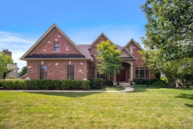 3N736 Herman Melville Lane, St. Charles, IL 60175 (MLS #11190009) :: John Lyons Real Estate