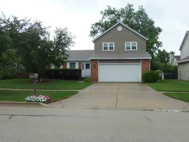 1105 John Drive, Hoffman Estates, IL 60169 (MLS #11190191) :: The Wexler Group at Keller Williams Preferred Realty