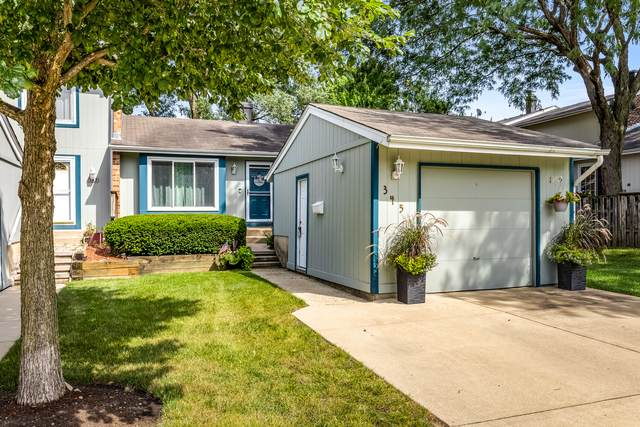 345 Colony Green Drive, Bloomingdale, IL 60108 (MLS #11190229) :: RE/MAX IMPACT