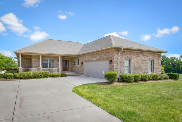 940 Riverdale Court, Marengo, IL 60152 (MLS #11190800) :: The Wexler Group at Keller Williams Preferred Realty
