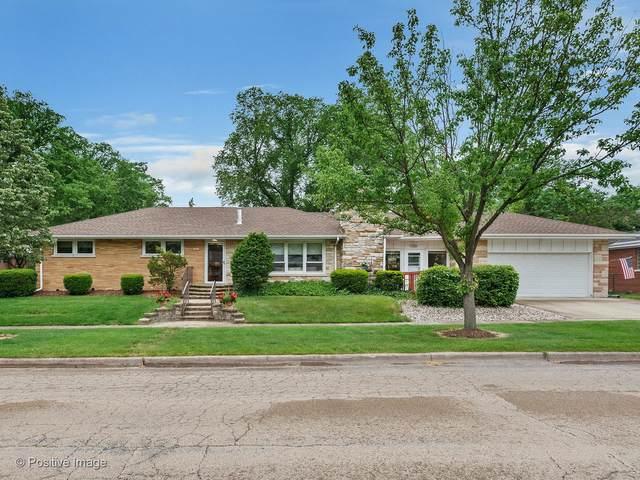 1000 S Waiola Avenue, La Grange, IL 60525 (MLS #11190904) :: Angela Walker Homes Real Estate Group