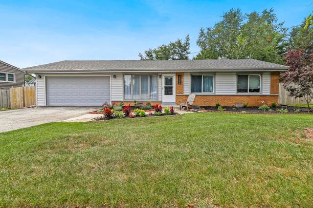 9456 167th Street, Orland Hills, IL 60487 (MLS #11190920) :: The Wexler Group at Keller Williams Preferred Realty