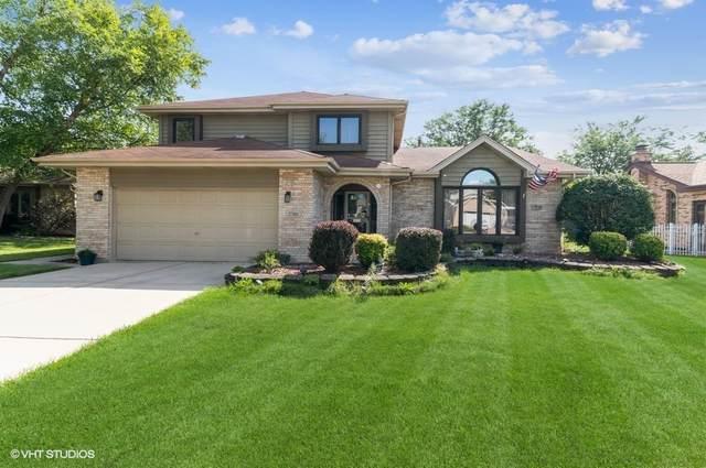 17301 Brookgate Drive, Orland Park, IL 60467 (MLS #11191137) :: Littlefield Group