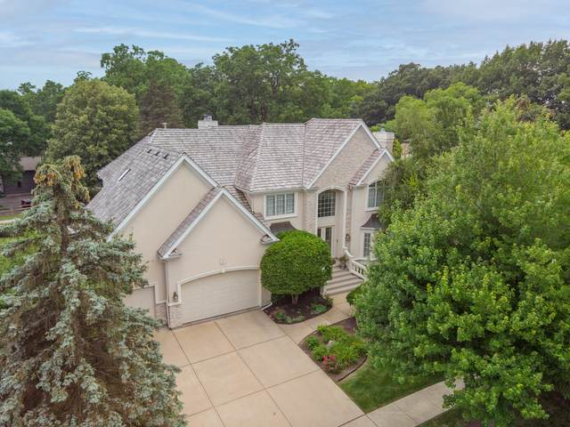 35 Oak Bluff Court, Naperville, IL 60565 (MLS #11191228) :: The Wexler Group at Keller Williams Preferred Realty
