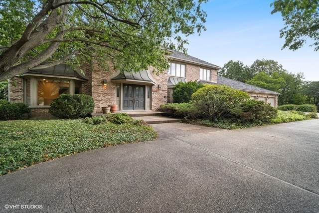 2425 Tennyson Lane, Highland Park, IL 60035 (MLS #11191289) :: The Wexler Group at Keller Williams Preferred Realty