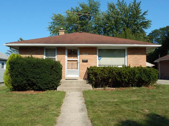 909 Leith Avenue, Waukegan, IL 60085 (MLS #11191336) :: Ryan Dallas Real Estate
