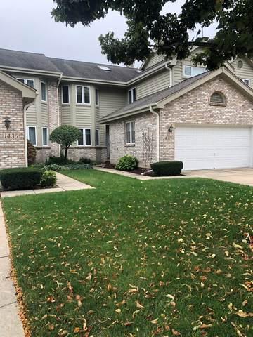 1437 Coventry Court, Darien, IL 60561 (MLS #11191348) :: Signature Homes • Compass