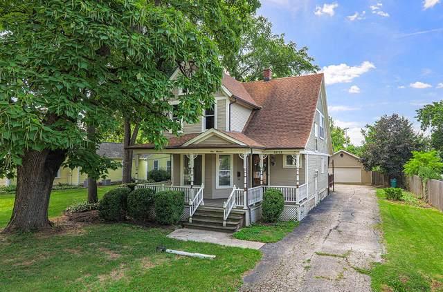 23723 W Lockport Street, Plainfield, IL 60544 (MLS #11191365) :: Lewke Partners - Keller Williams Success Realty