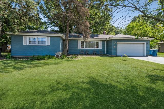 7311 W College Drive, Palos Heights, IL 60463 (MLS #11191380) :: The Wexler Group at Keller Williams Preferred Realty