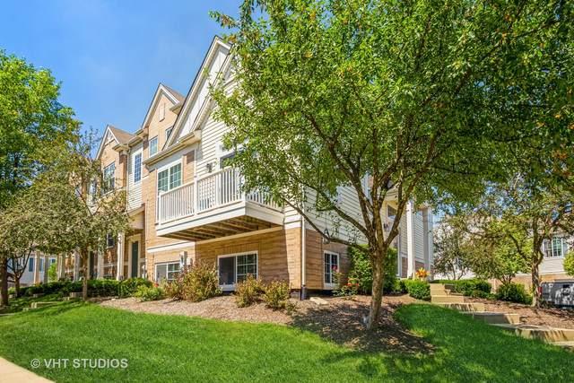 1750 Dogwood Lane, Hanover Park, IL 60133 (MLS #11191496) :: Carolyn and Hillary Homes