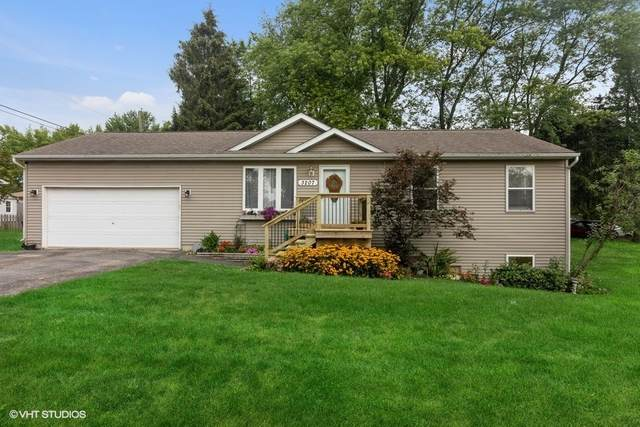 3207 Westwood Drive, Wonder Lake, IL 60097 (MLS #11191561) :: Charles Rutenberg Realty