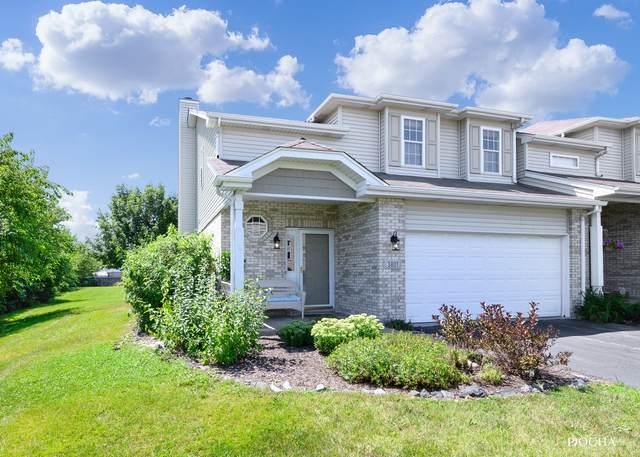 3801 Pathfinder Court, Joliet, IL 60435 (MLS #11191923) :: Lewke Partners - Keller Williams Success Realty