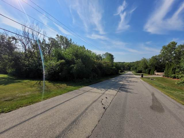 1381 Gordon Lane, Lemont, IL 60439 (MLS #11192024) :: RE/MAX IMPACT
