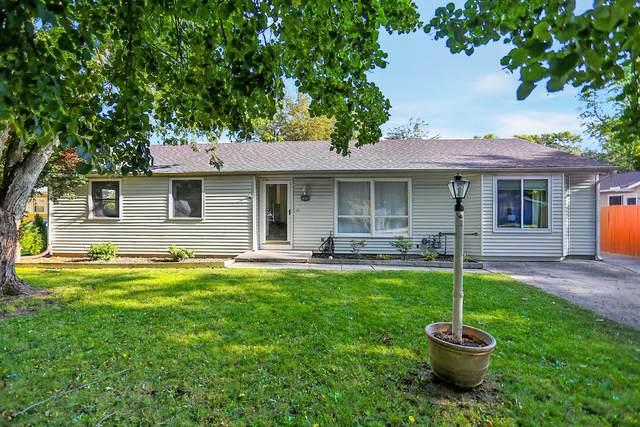 2404 Brett Drive, Champaign, IL 61821 (MLS #11192035) :: The Wexler Group at Keller Williams Preferred Realty