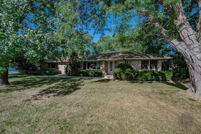 15804 S Frederick Avenue, Plainfield, IL 60544 (MLS #11192105) :: Lewke Partners - Keller Williams Success Realty