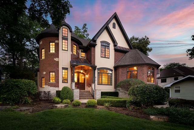 810 Santa Maria Drive, Naperville, IL 60540 (MLS #11192189) :: The Wexler Group at Keller Williams Preferred Realty