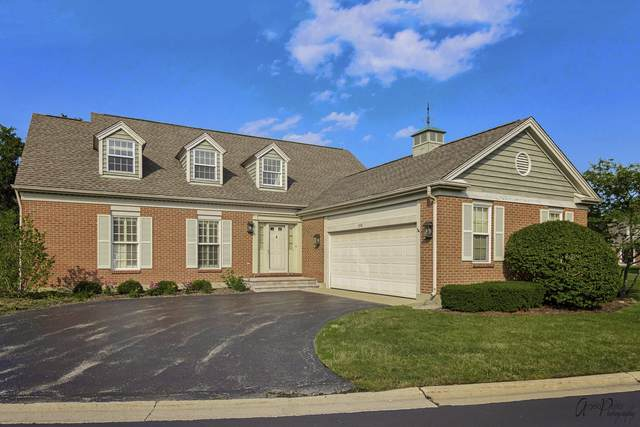 198 Old Wick Lane, Inverness, IL 60067 (MLS #11192215) :: The Wexler Group at Keller Williams Preferred Realty