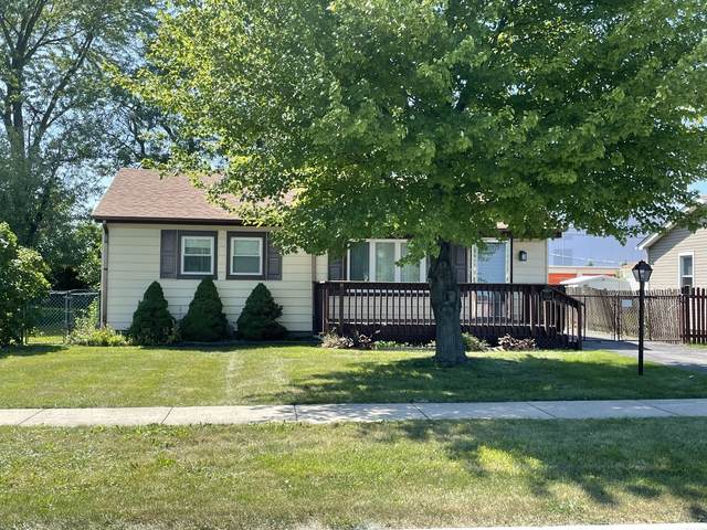 7816 Newland Avenue, Burbank, IL 60459 (MLS #11192660) :: Rossi and Taylor Realty Group