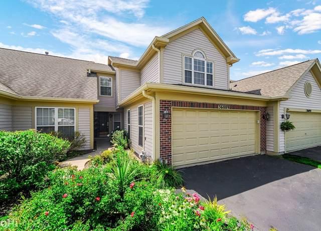 36089 N Springbrook Lane, Gurnee, IL 60031 (MLS #11192682) :: John Lyons Real Estate
