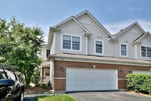 9068 Buckingham Park Drive, Des Plaines, IL 60016 (MLS #11192777) :: John Lyons Real Estate