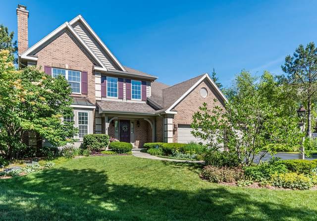1431 Cascade Lane, Barrington, IL 60010 (MLS #11192796) :: The Wexler Group at Keller Williams Preferred Realty