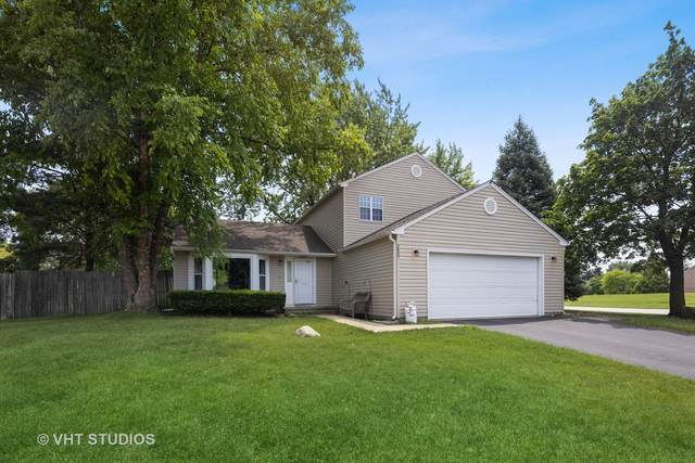 2805 Fox Hill Road, Aurora, IL 60504 (MLS #11192888) :: Suburban Life Realty
