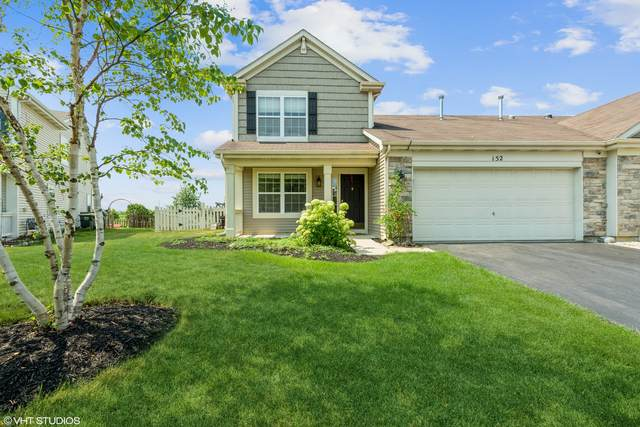 152 N Ellis Drive, Volo, IL 60073 (MLS #11192922) :: Suburban Life Realty