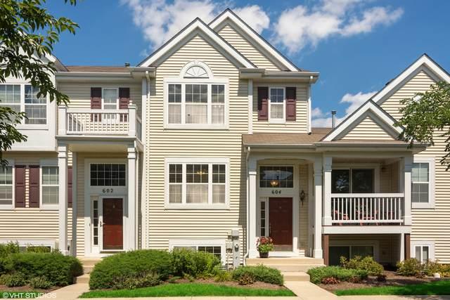 604 Richard Brown Boulevard, Volo, IL 60073 (MLS #11193036) :: Suburban Life Realty