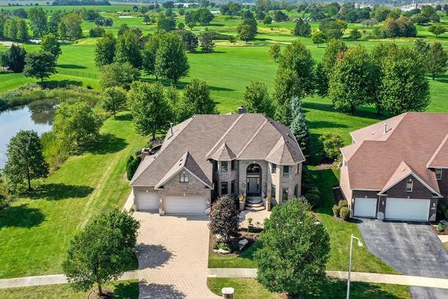 1855 Pampas Circle, Bolingbrook, IL 60490 (MLS #11193299) :: The Wexler Group at Keller Williams Preferred Realty