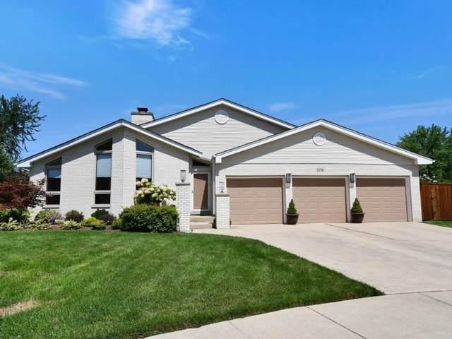 5236 W Laramie Court, Crestwood, IL 60418 (MLS #11193309) :: Schoon Family Group