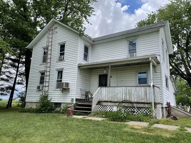 431 N 47th Road, Mendota, IL 61342 (MLS #11193311) :: Littlefield Group