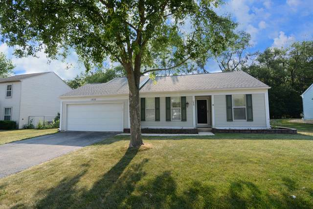 1570 Riverwood Drive, Algonquin, IL 60102 (MLS #11193344) :: The Wexler Group at Keller Williams Preferred Realty