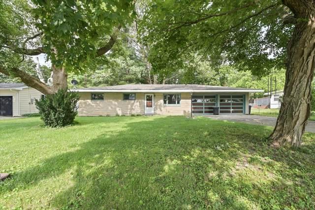 30 Hancock Drive, VILLA GROVE, IL 61956 (MLS #11193382) :: Ryan Dallas Real Estate