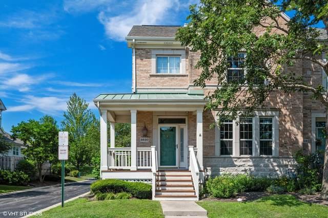 2620 Goldenrod Lane, Glenview, IL 60026 (MLS #11193496) :: John Lyons Real Estate