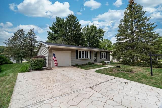 1113 N Cumberland Circle, Mchenry, IL 60050 (MLS #11193504) :: Suburban Life Realty