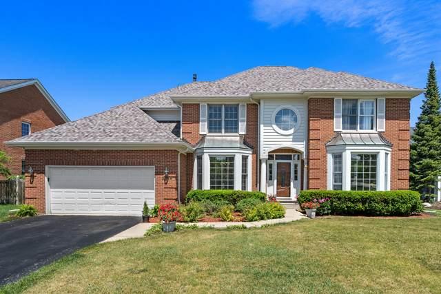 3318 Glenlake Drive, Glenview, IL 60026 (MLS #11193571) :: The Wexler Group at Keller Williams Preferred Realty