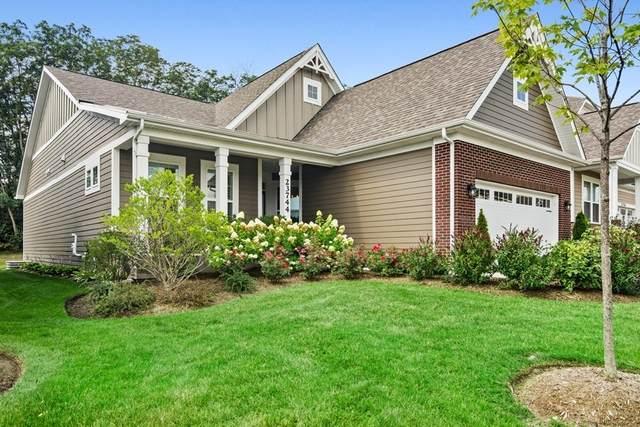 23744 N Muirfield Drive, Kildeer, IL 60047 (MLS #11193659) :: Helen Oliveri Real Estate