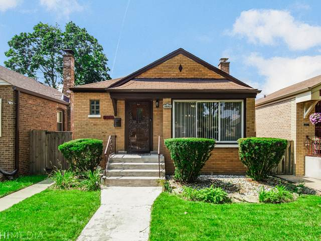 9840 S Maryland Avenue, Chicago, IL 60628 (MLS #11193681) :: Ani Real Estate