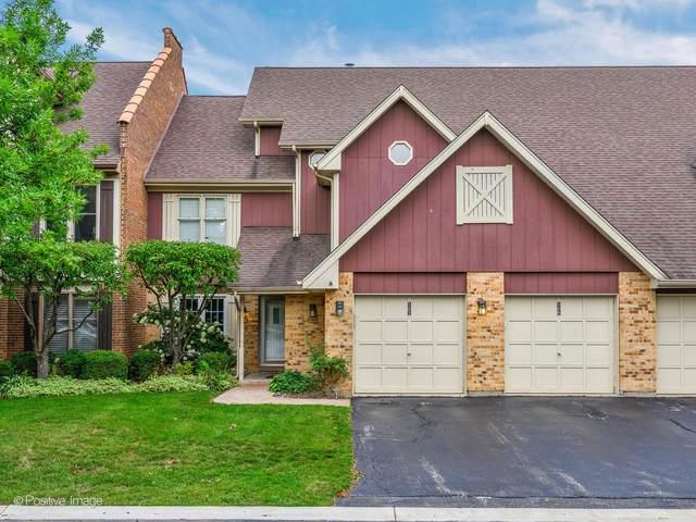 506 Country Lane, Des Plaines, IL 60016 (MLS #11193694) :: John Lyons Real Estate