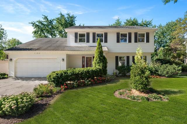 1182 Redfield Road, Naperville, IL 60563 (MLS #11193707) :: The Wexler Group at Keller Williams Preferred Realty