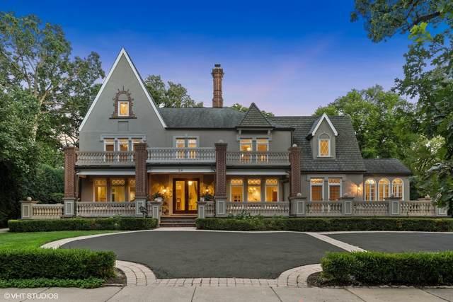 24 Warwick Road, Winnetka, IL 60093 (MLS #11193779) :: Ryan Dallas Real Estate