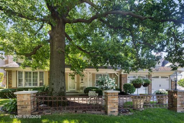 1424 Royal Saint George Drive, Naperville, IL 60563 (MLS #11193823) :: The Wexler Group at Keller Williams Preferred Realty