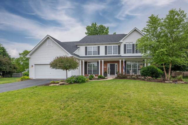 Oswego, IL 60543 :: John Lyons Real Estate