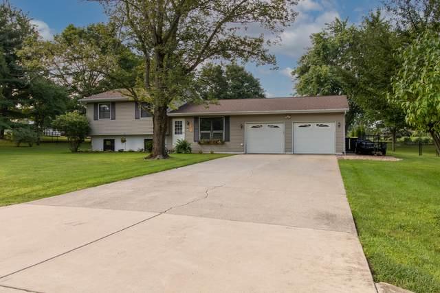 9051 Apollo Road, Bloomington, IL 61705 (MLS #11194121) :: Littlefield Group