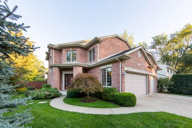 1227 Dartmouth Lane, Deerfield, IL 60015 (MLS #11194145) :: The Wexler Group at Keller Williams Preferred Realty