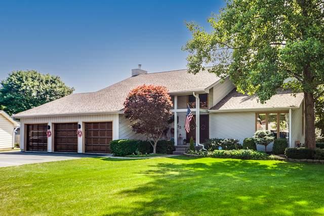 4755 Crest Court, Waukegan, IL 60087 (MLS #11194301) :: John Lyons Real Estate