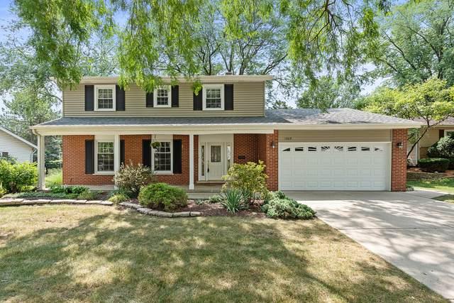 1009 Hickory Lane, Darien, IL 60561 (MLS #11194310) :: Suburban Life Realty